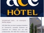 COMPETITION ACE HOTEL